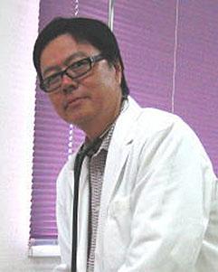 医院長 黒川昌栄